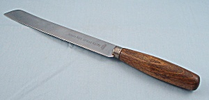 Kleen  Kut � Bread Knife	 (Image1)