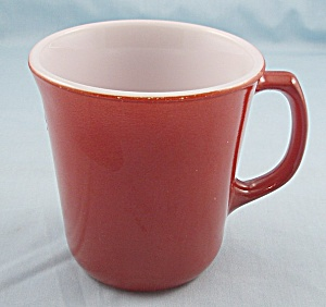 Corning Mug   / Cinnamon (Image1)