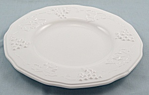 Indiana Glass – Colony Bread & Butter Plate - Harvest  (Image1)