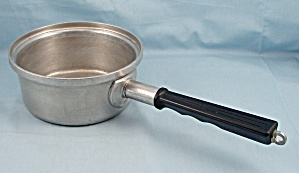West Bend Waterless Cookware Pan, Small