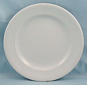 J. & G. Meakin � Ironstone Plate � 6-3/4 Inches (Image1)