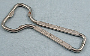 7-Up, Seven Up � Bottle Cap Opener - Ekco	 (Image1)