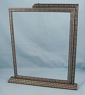 Art Deco - Side Swing - Frame, Large