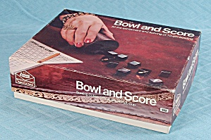 Bowl and Score Game, E.S. Lowe, 1974 (Image1)