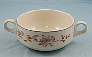 Steelite, England - Cream Soup Bowl