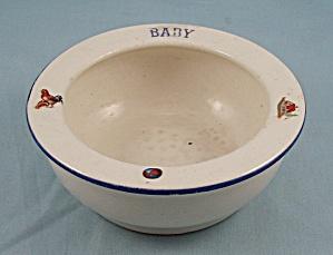 Baby Bowl � Czechoslovakia (Image1)