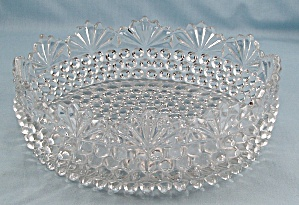 Imperial � Hobnail Fan � Bowl (Image1)
