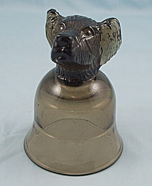 Avon Dog Head Jigger - Chesapeake Collection