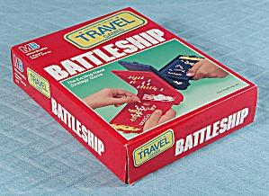 Travel Battleship, Milton Bradley, 1989 (Image1)