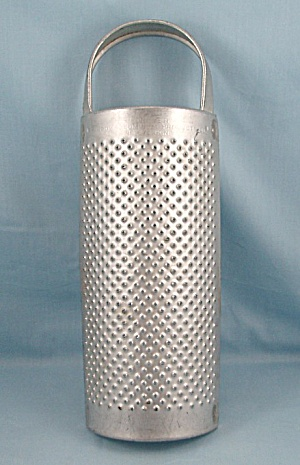 Arrow Aluminum Products Co. - Forever Grater