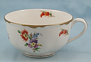 Early Floral Cup	 (Image1)