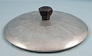 Household Institute Cast Aluminum Lid (Image1)