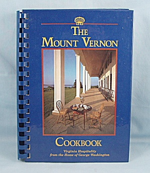 Cookbook – Mount Vernon – Fourth Printing 1995 (Image1)