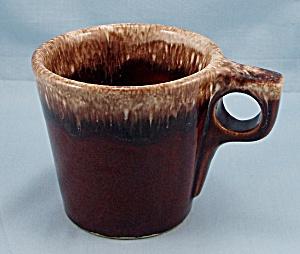 Hull � Brown Drip -  Cup/Mug (Image1)