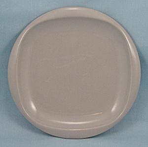Boonton Ware – Bread & Butter Plate – Tan (Image1)