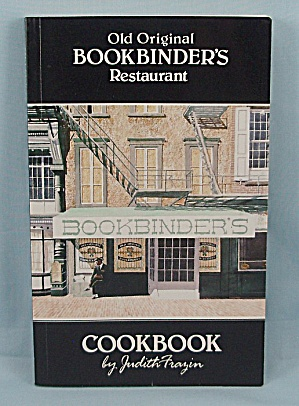 Old Original Bookbinder�s Restaurant - 1991 (Image1)