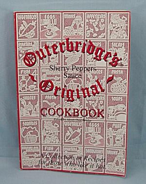 Outerbridge's Original Cookbook (Image1)