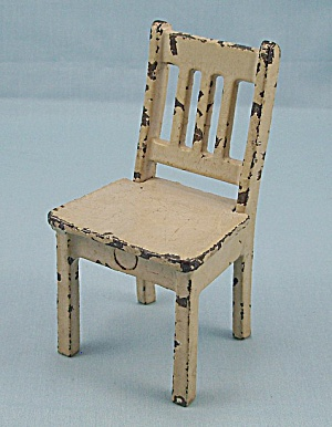 Arcade - Dollhouse Side Chair