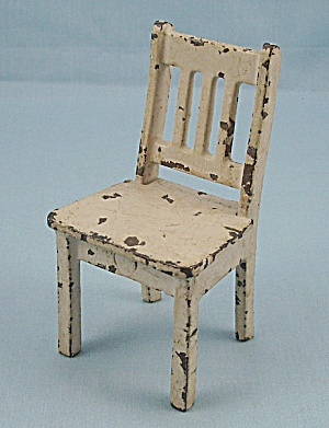 Arcade - Dollhouse Side Chair #2