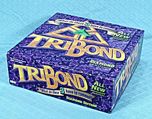 Tribond, Diamond Edition, Patch Products, 1998
