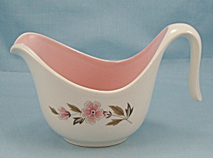 Taylor Smith & T - T S & T - Wild Quince - Creamer/ Cream Pitcher