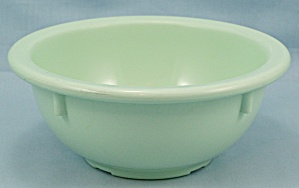 Dallas Ware � Melmac Bowl, Light Green (Image1)