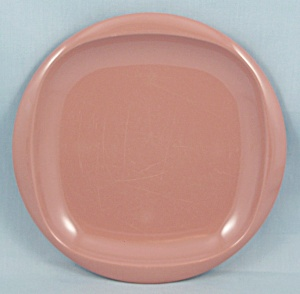 Boonton -  Bread & Butter Plate #1105 – Salmon (Image1)