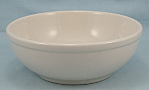 Homer Laughlin Bowl � Plain (Image1)