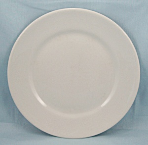 Wellsville China � 9-Inch Plate	 (Image1)