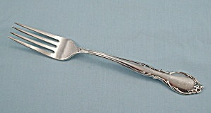 Wm Rogers � Fork, Silver-plated (Image1)
