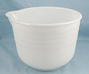 Pyrex – General Mills Inc. – Minneapolis – Batter / Mixing / Bowl (Image1)