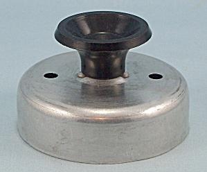 Aluminum Biscuit Cutter #2 – Black Handle (Image1)