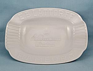 E. B. Lattorff � Hamburg � Steltmann Weiden � Dish (Image1)