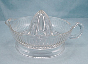Crystal Reamer � Federal Glass Co. (Image1)