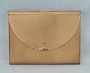 Coty - Envelope Compact