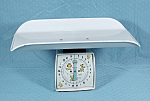 Hanson � 25 Pound, Nursery Scale, Model 35 (Image1)