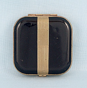 Black & Gold Compact (Image1)