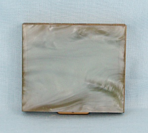 Tradition Compact � Marbleized Lid (Image1)