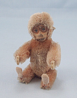 Schuco � Figural Monkey Compact	 (Image1)