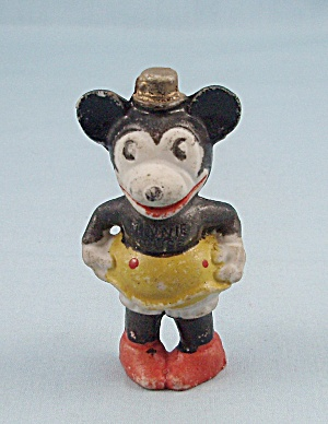 Bisque, Walt Disney�s Minnie Mouse, c.1930 (Image1)