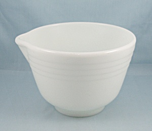 Hamilton Beach � Racine, Wisconsin � Batter / Mixing / Bowl (Image1)