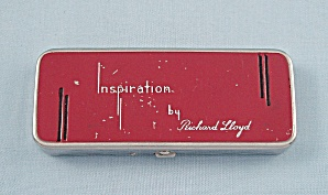 Inspiration By Richard Lloyd - Enameled Beauty Case