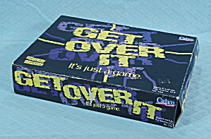 Get Over It, Cadaco, 1995