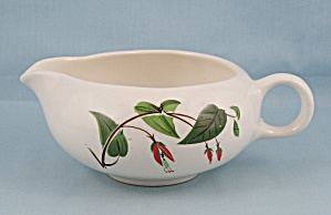 Salem China � Primrose Creamer	 (Image1)