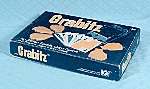 Grabitz, International Games, 1979 (Image1)