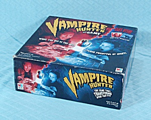 Vampire Hunter Game, Milton Bradley, 2002 (Image1)