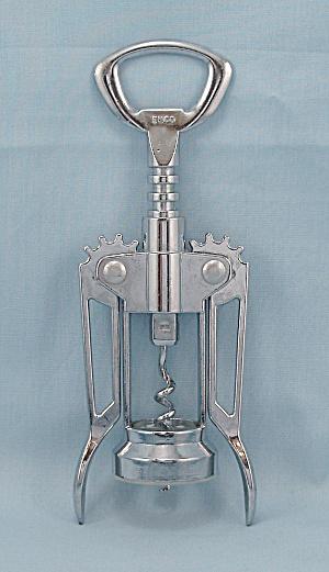 Ekco – Winged Corkscrew/ Opener (Image1)