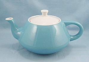 Blue Heaven by Royal USA � Tea Pot (Image1)