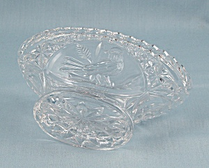 Byrdes Collection, Oval Box – Base Only No Lid (Image1)