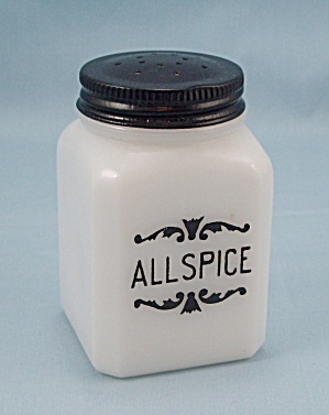 Allspice - Dove Spice Jar - Frank Tea & Spice Co.